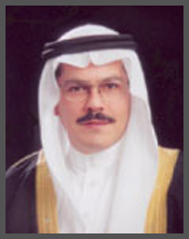 Chairman of El Seif Group